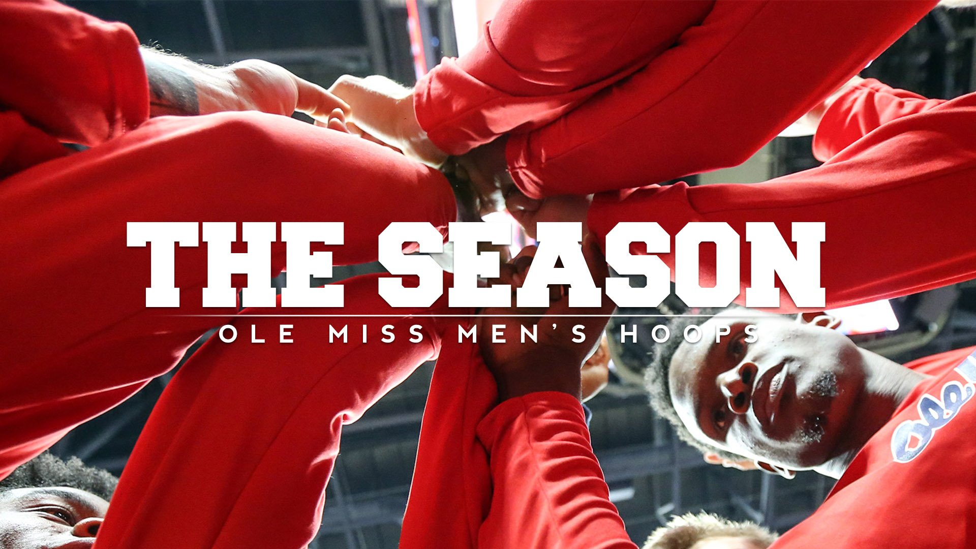 The Season: Ole Miss Men's Basketball - Viva Las Vegas