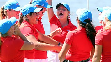 The Season: Ole Miss Women's Golf - A New Normal (2017)