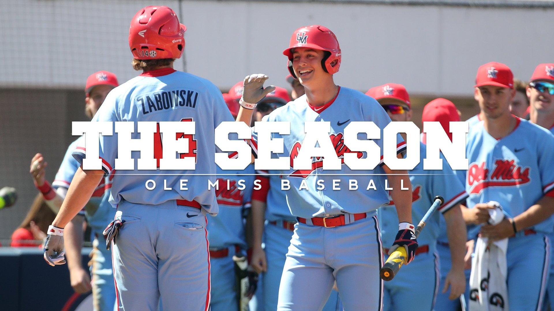 The Season: Ole Miss Baseball – Showdown at Swayze (2018)