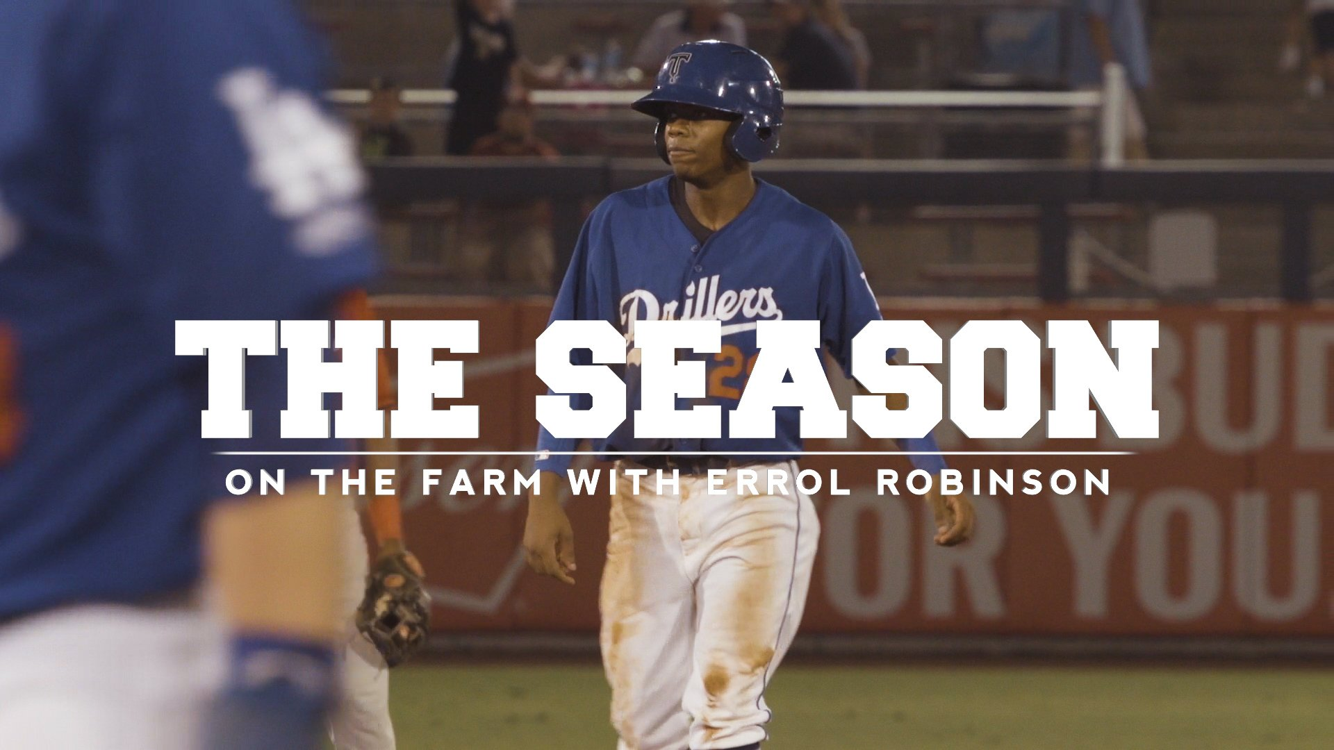 The Season: On the Farm with Errol Robinson