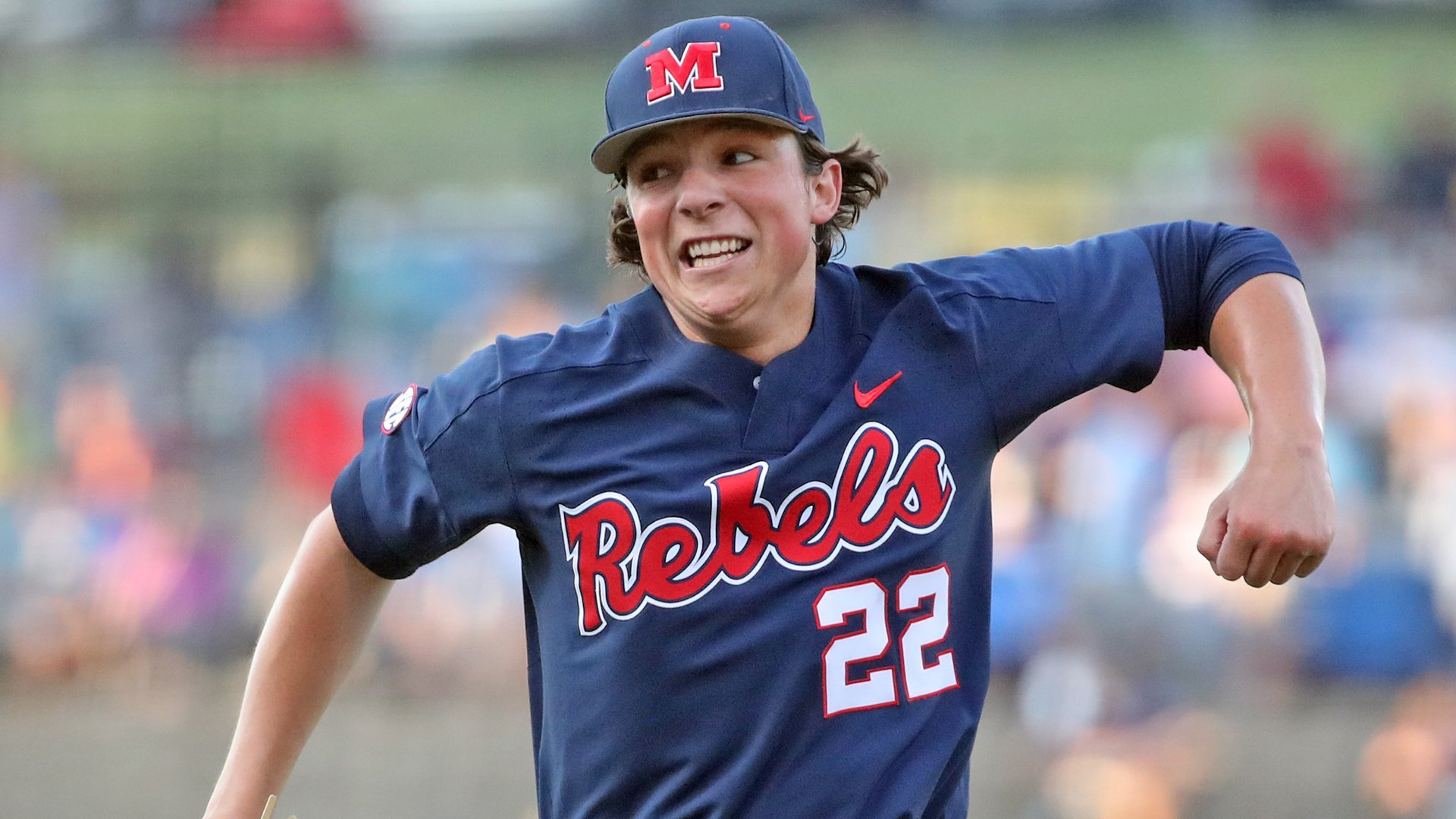 The Season: Ole Miss Baseball – SEC Sweep (2018)