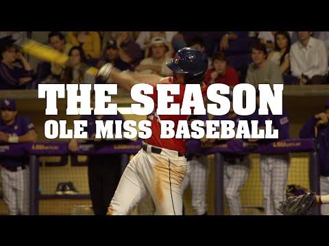 The Season: Ole Miss Baseball 2015 (Battle in the Bayou)