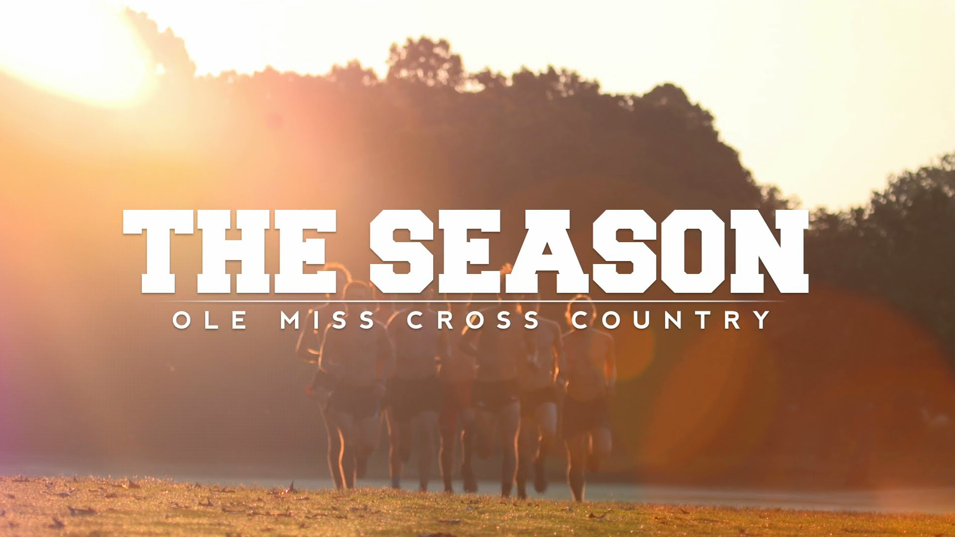 The Season: Ole Miss Cross Country – Day One (2015)