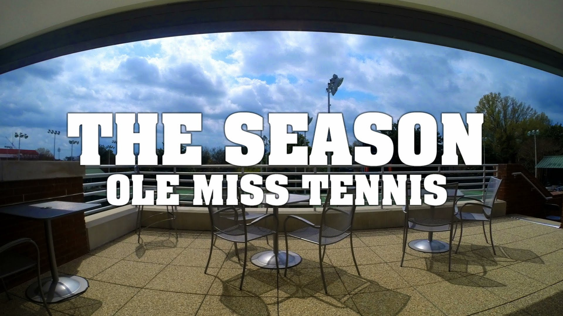 The Season: Ole Miss Men's Tennis – Senior Day (2015)