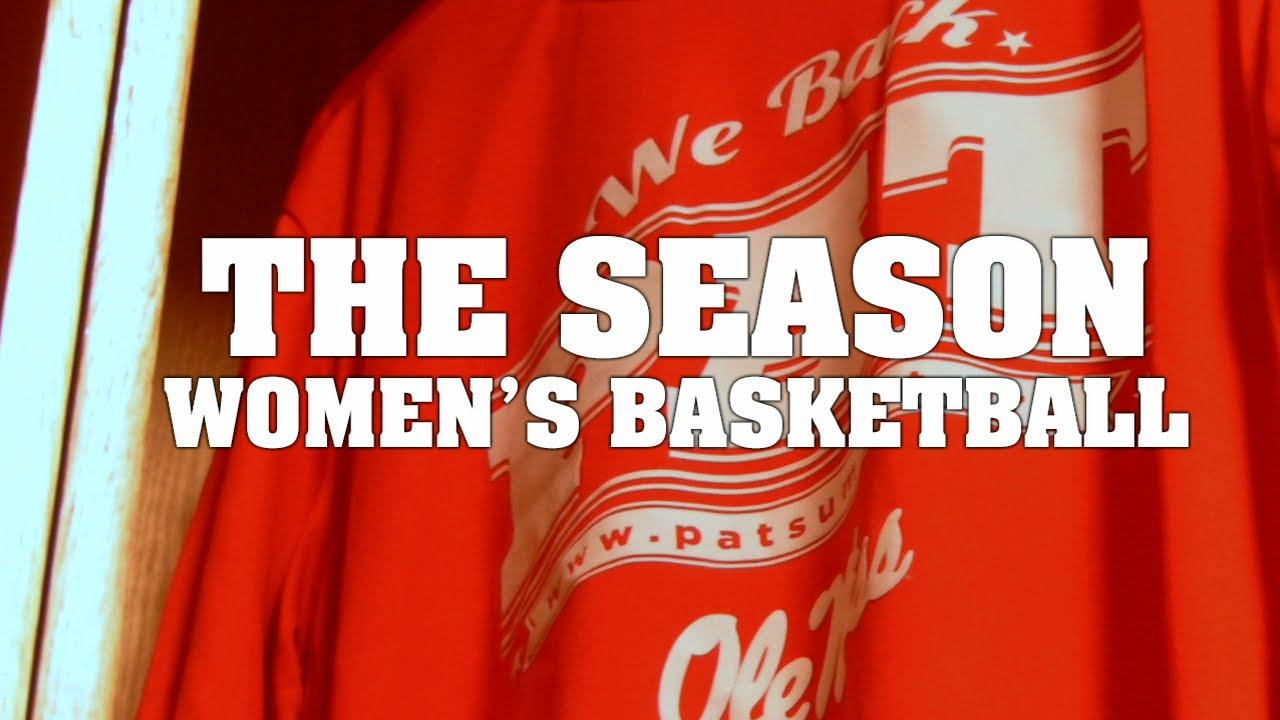 The Season: Ole Miss Women's Basketball – MSU (2015)