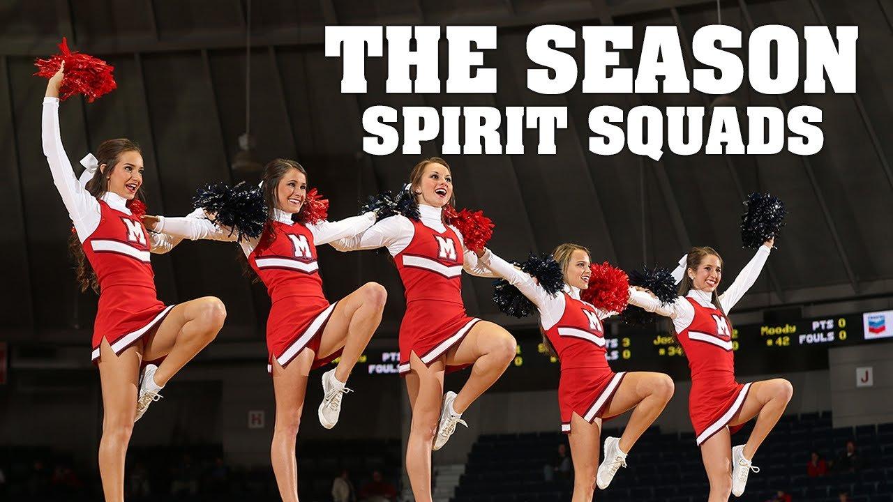 The Season: Spirit Squads