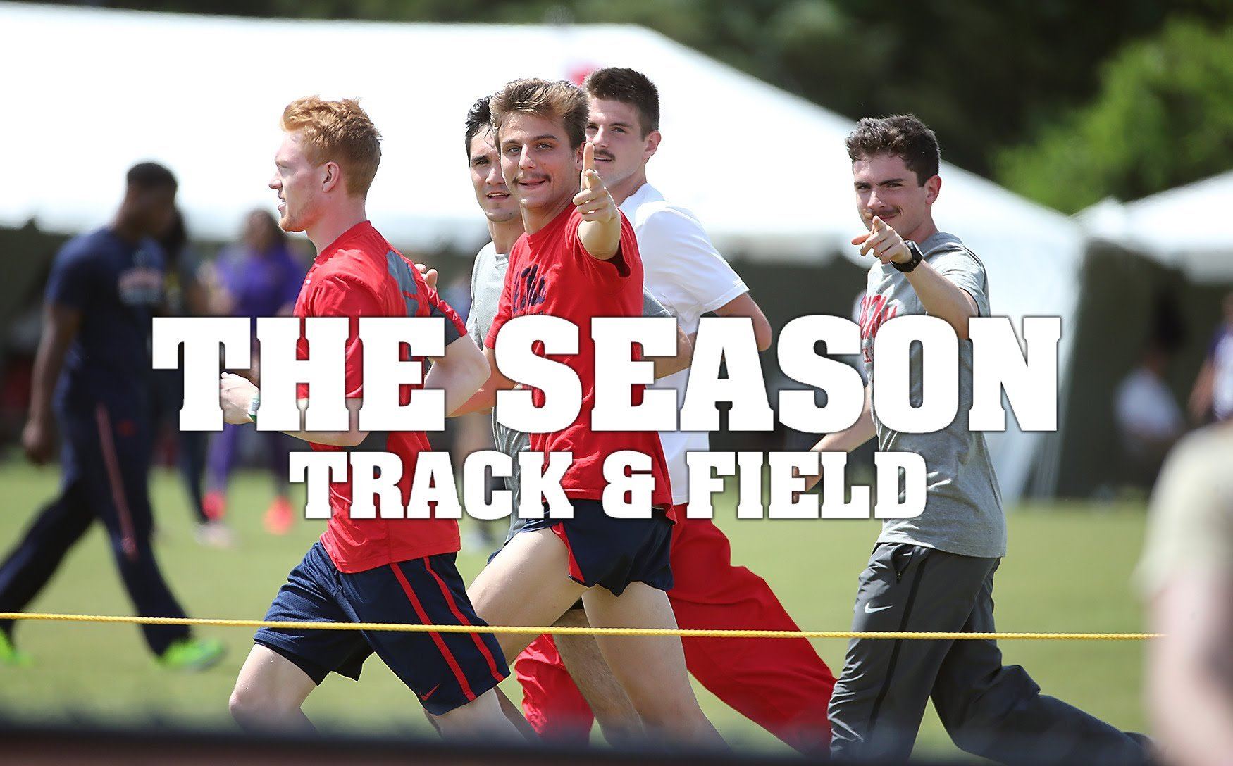The Season: Track and Field – 2015 SEC Outdoor Championships