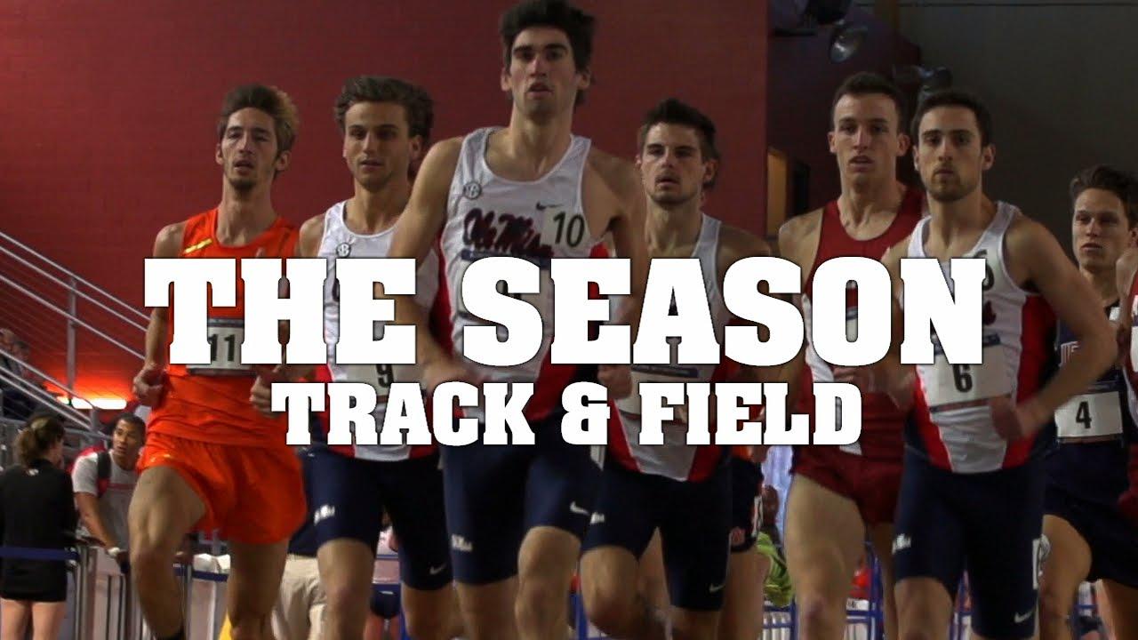 The Season: Track and Field – Auburn Invitational