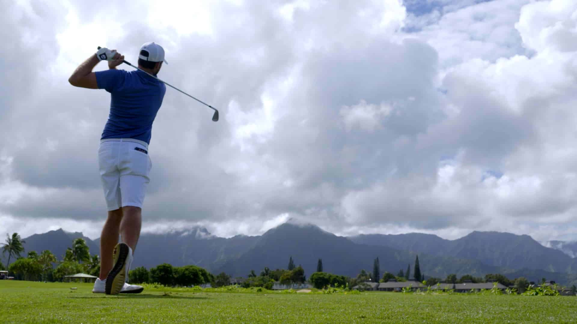 The Season: Ole Miss Men's Golf - Hawaii (2018)