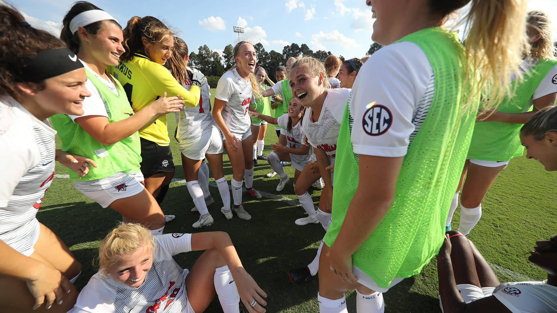 The Season: Ole Miss Soccer – The SEC Gauntlet (2019)