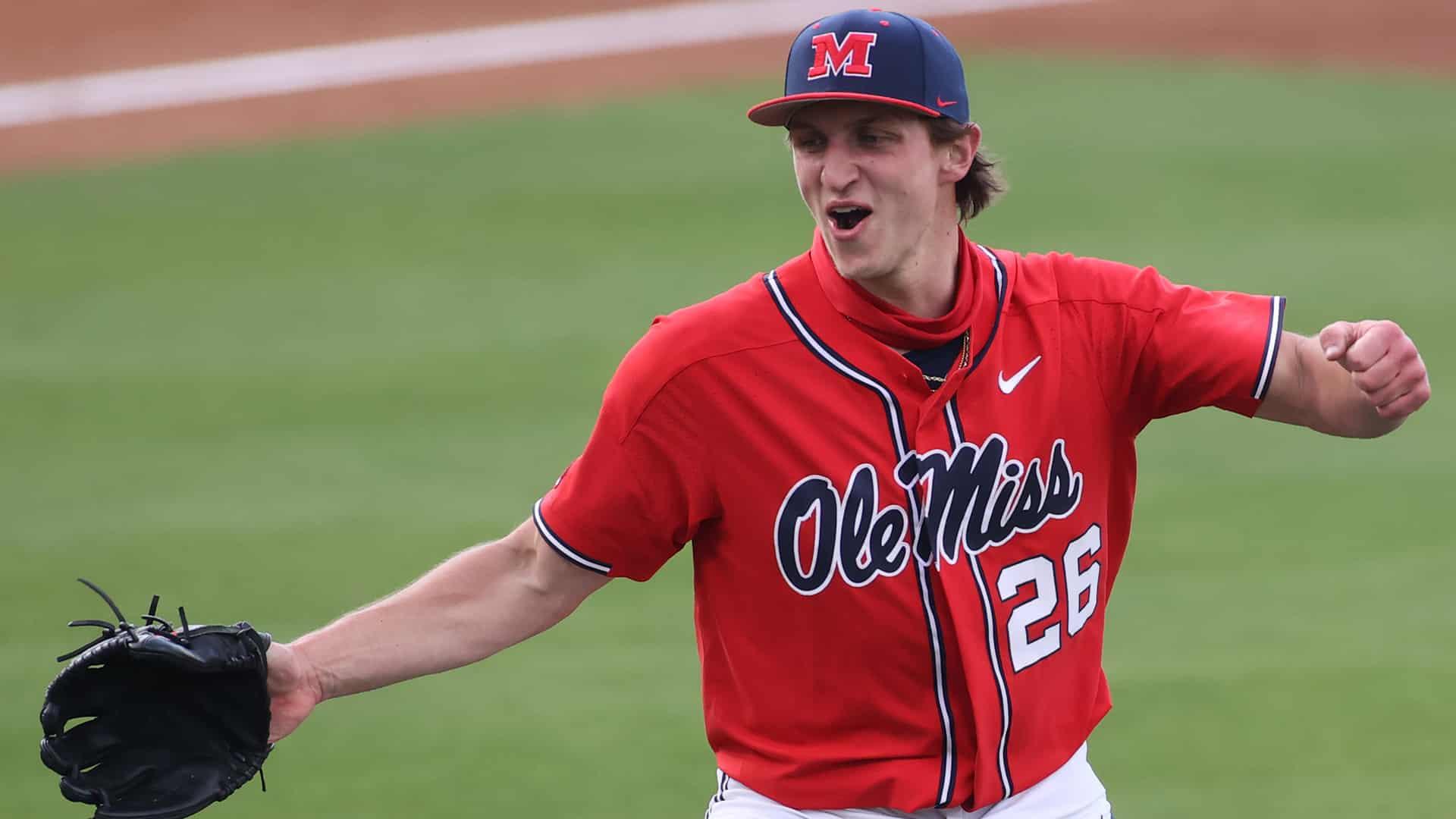 The Season: Ole Miss Baseball – Doug Day (2021)